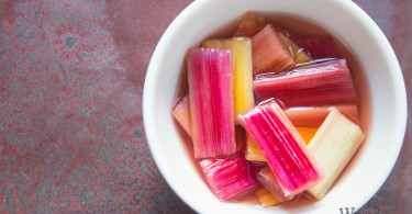 Pickled Swiss Chard