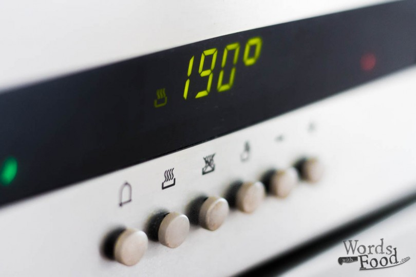 Test Your Oven Temperature
